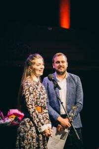 Arany Medál díjátadó 2020-Mészáros Béla
