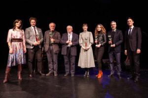 Arany Medál díj 2019
