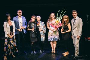 Arany Medál díjátadás 2020-díjazottak