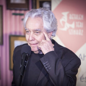 Németh Gábor